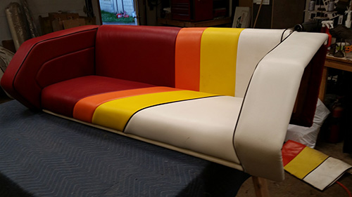 Car Upholstery Seat Repair In Michigan